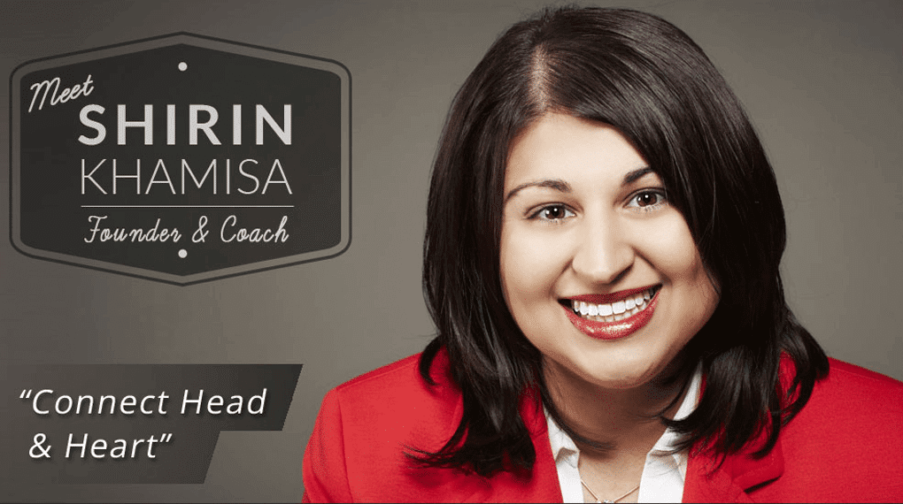 Shirin Khamisa – Founder & Principal