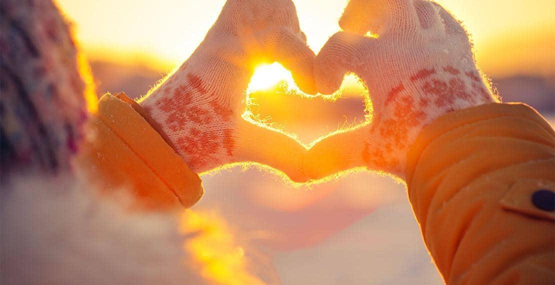 How Love Can Save Your Career - Shirin Khamisa