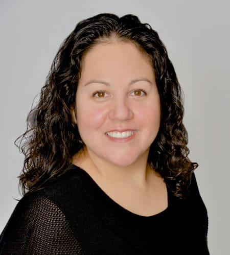 professional resume writer Nicole Davey