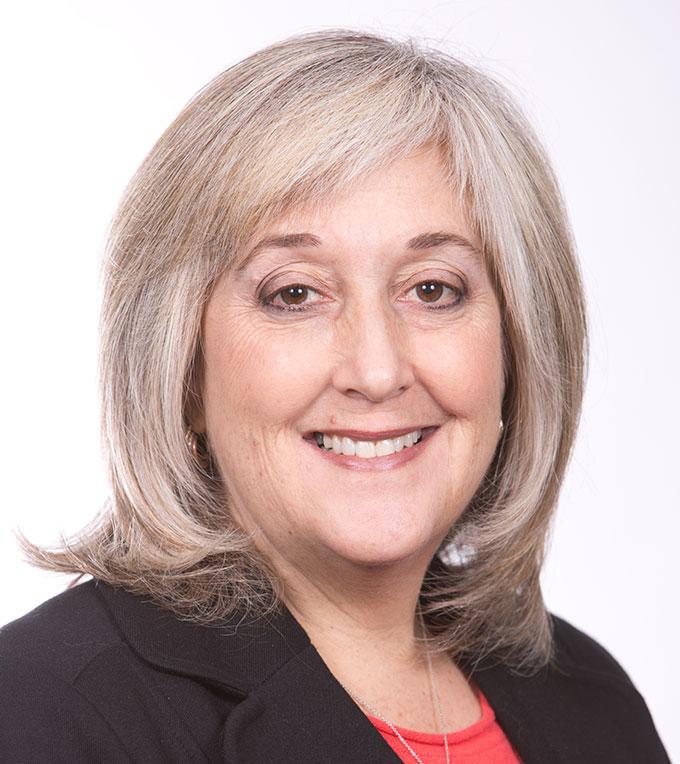Eileen Chadnick - Career Coach